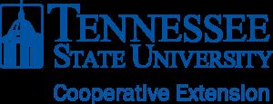 Tennessee State University logo